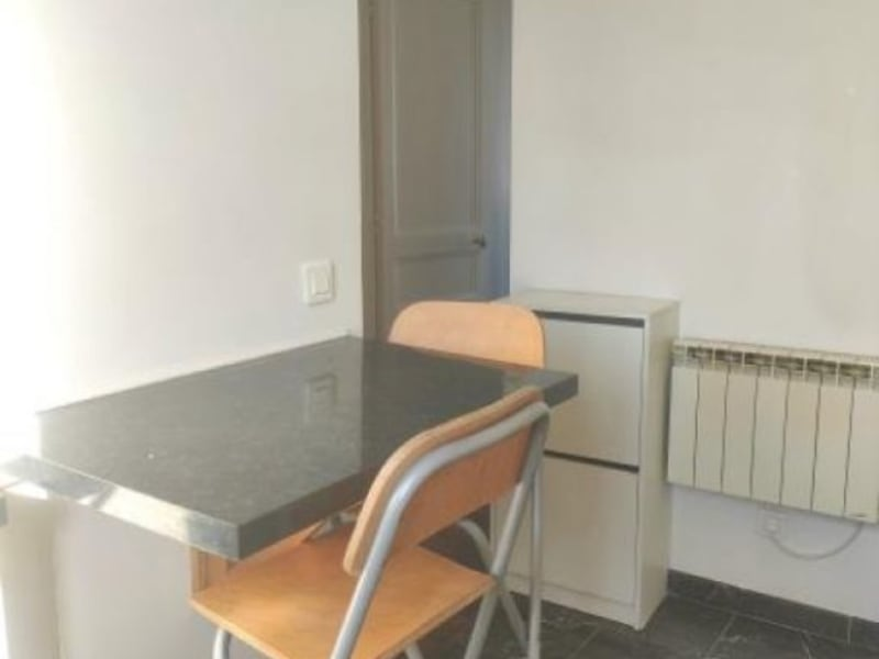 Sale apartment St maur des fosses 165 000€ - Picture 5