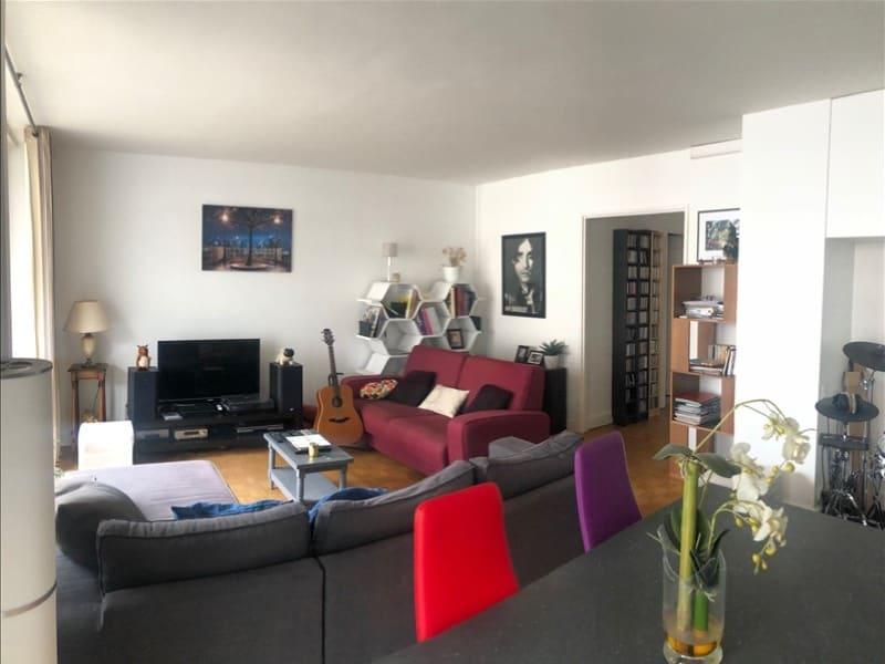 Sale apartment Boulogne billancourt 483000€ - Picture 6
