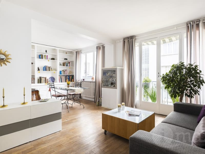 Appartement Neuilly Victor Hugo 2/3 pièces - 569 000 € FAI