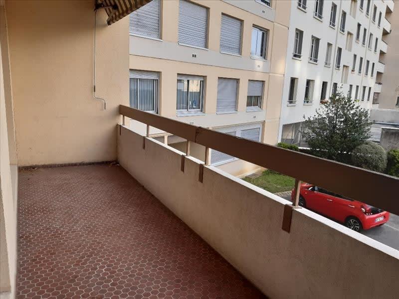 Vente appartement Lyon 4ème 455000€ - Photo 2