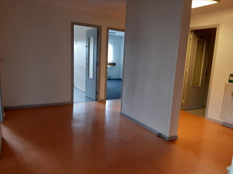 Vente appartement Lyon 4ème 455000€ - Photo 4