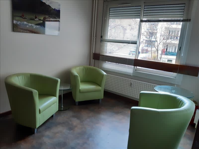 Vente appartement Lyon 4ème 455000€ - Photo 5