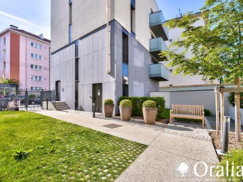 Vente appartement Lyon 4ème 379000€ - Photo 1