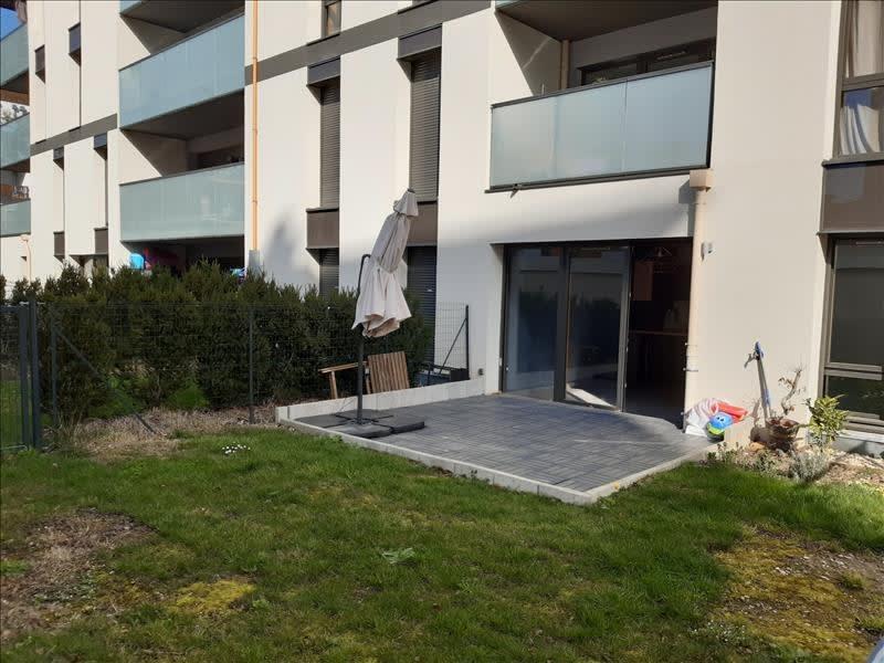 Vente appartement Lyon 4ème 379000€ - Photo 2