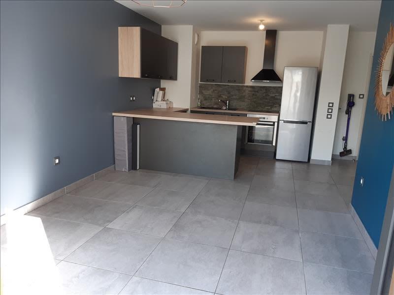 Vente appartement Lyon 4ème 379000€ - Photo 4