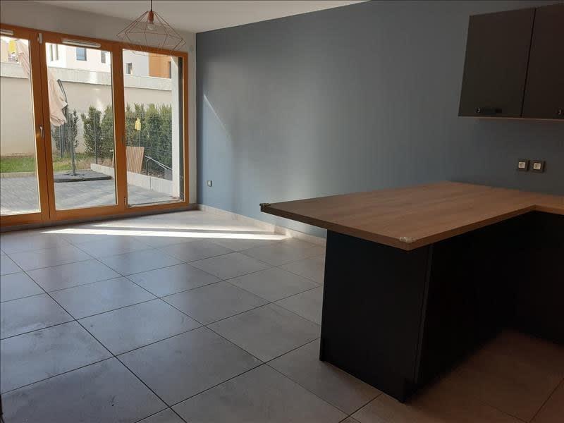 Vente appartement Lyon 4ème 379000€ - Photo 5