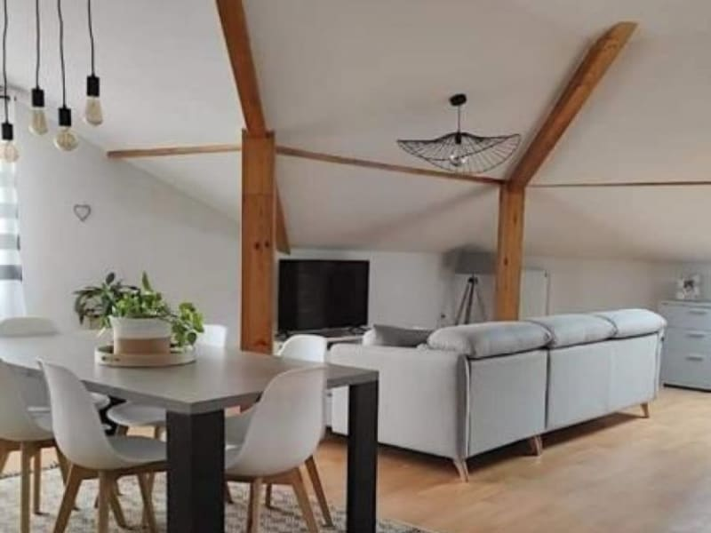 Sale apartment Hendaye 278000€ - Picture 1