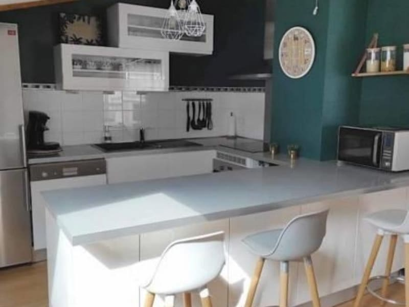 Vente appartement Hendaye 278000€ - Photo 2