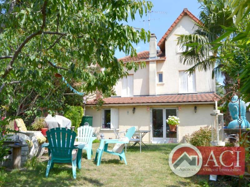 Vente maison / villa Deuil la barre 535500€ - Photo 1