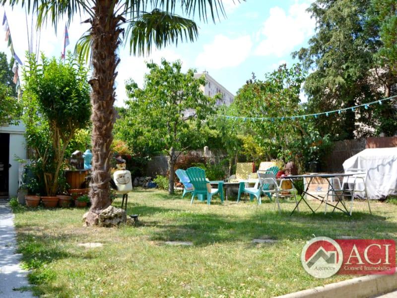 Vente maison / villa Deuil la barre 535500€ - Photo 2