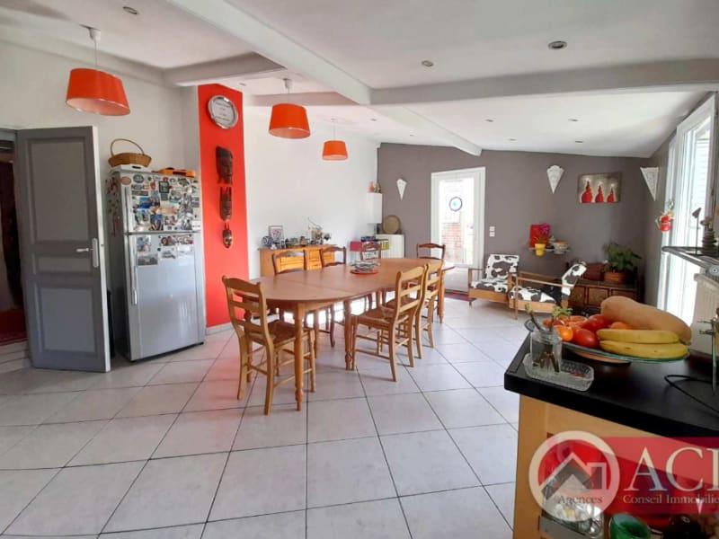 Vente maison / villa Deuil la barre 535500€ - Photo 3