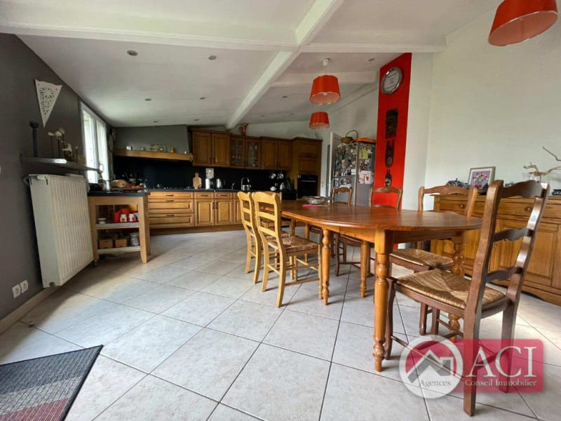 Vente maison / villa Deuil la barre 535500€ - Photo 4
