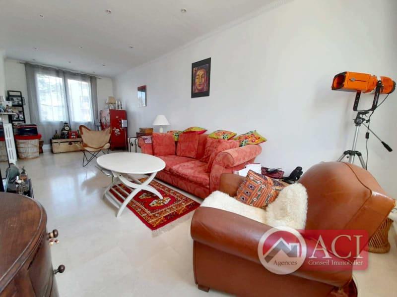 Vente maison / villa Deuil la barre 535500€ - Photo 6