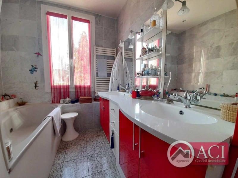 Vente maison / villa Deuil la barre 535500€ - Photo 9