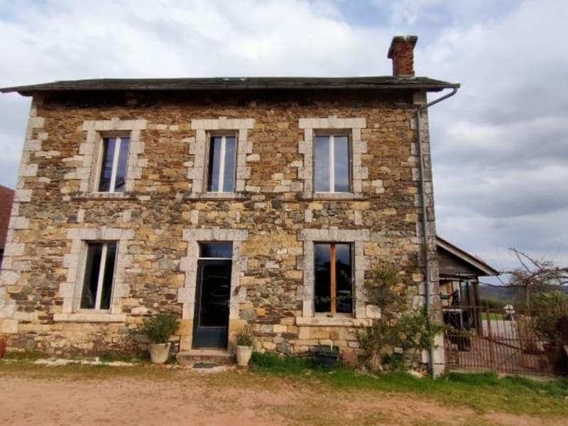 Vente maison / villa Lanouaille 164 300€ - Photo 3