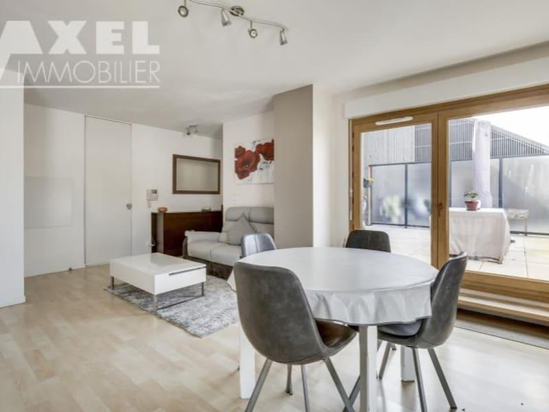 Vente appartement Bois d arcy 299250€ - Photo 2