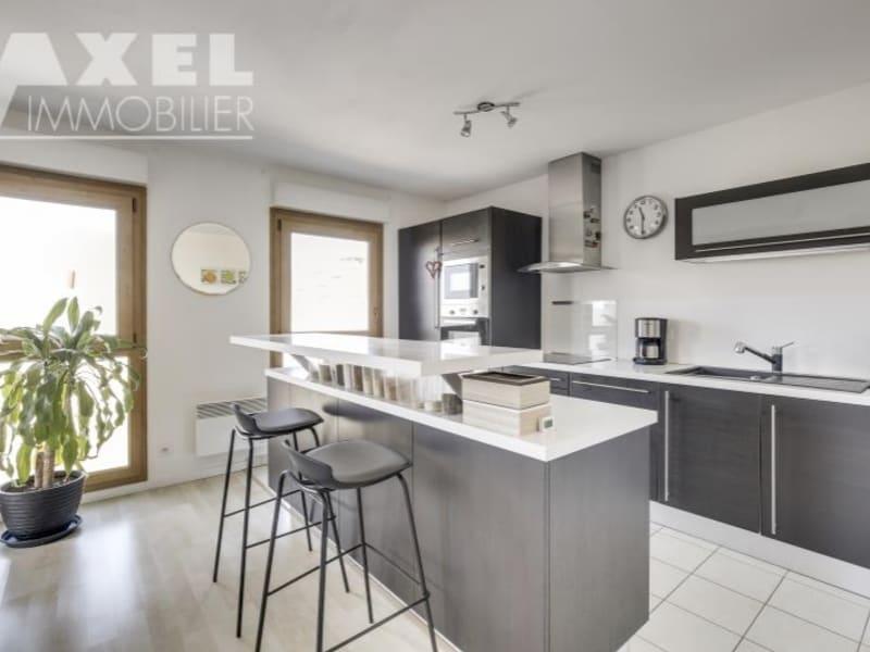Vente appartement Bois d arcy 299250€ - Photo 3