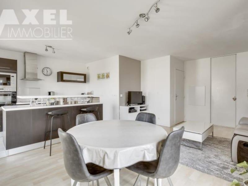 Sale apartment Bois d arcy 299250€ - Picture 4