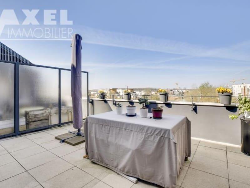 Sale apartment Bois d arcy 299250€ - Picture 5
