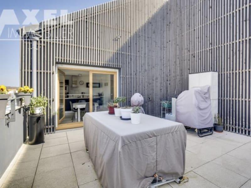 Vente appartement Bois d arcy 299250€ - Photo 6