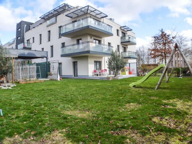 Vente appartement Bois d arcy 343000€ - Photo 1