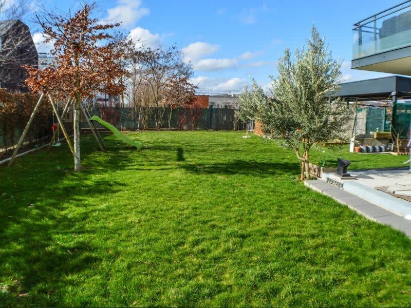 Vente appartement Bois d arcy 343000€ - Photo 2