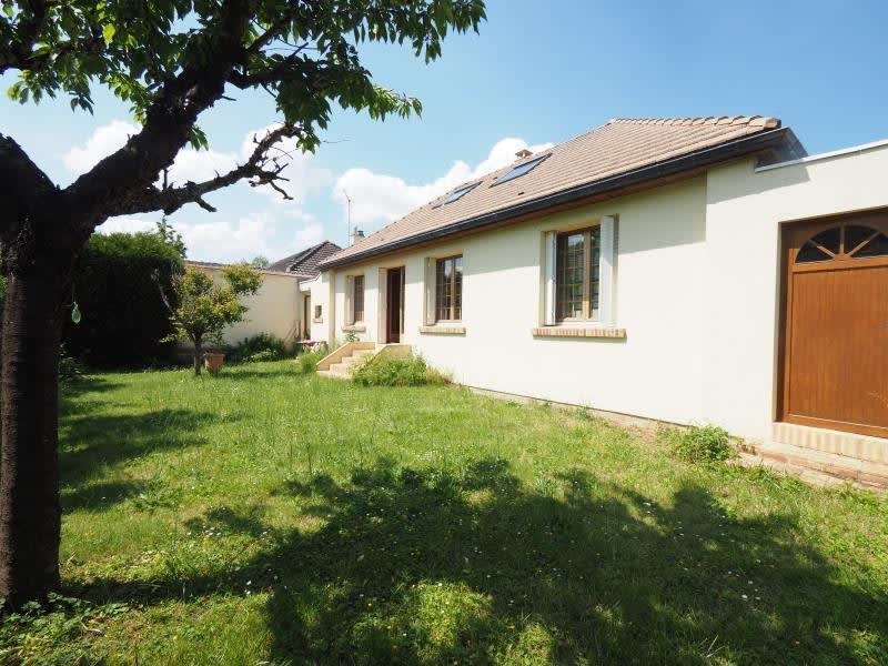 Sale house / villa Bois d arcy 468000€ - Picture 1