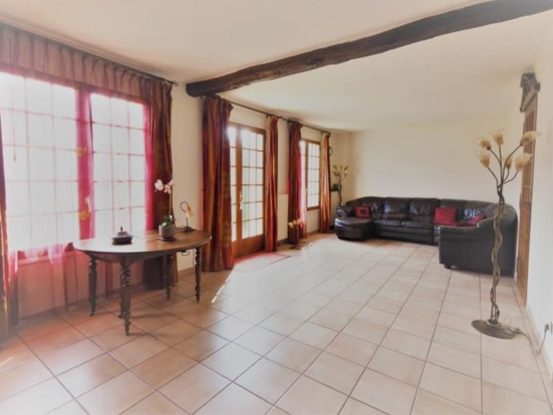 Sale house / villa Bois d arcy 468000€ - Picture 2