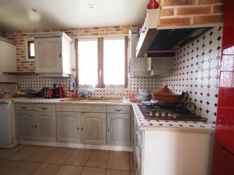 Sale house / villa Bois d arcy 468000€ - Picture 4