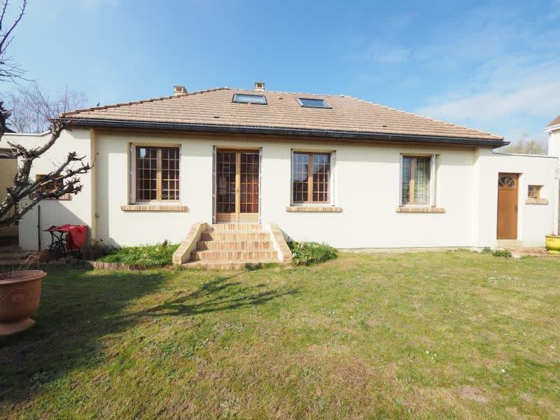 Sale house / villa Bois d arcy 468000€ - Picture 9