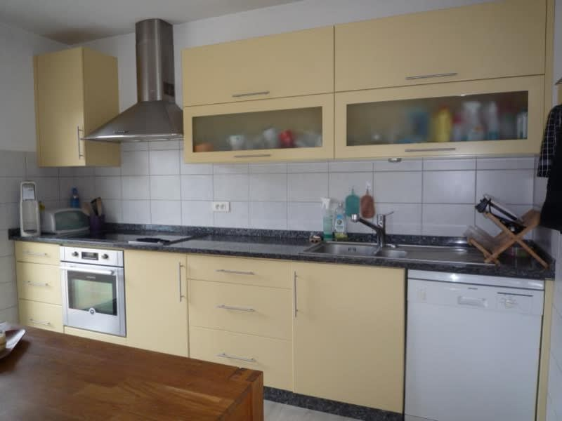 Sale apartment Lutterbach 232 350€ - Picture 5