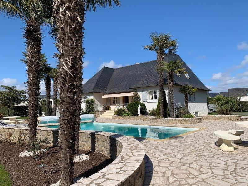 Deluxe sale house / villa St marc sur mer 1140000€ - Picture 1