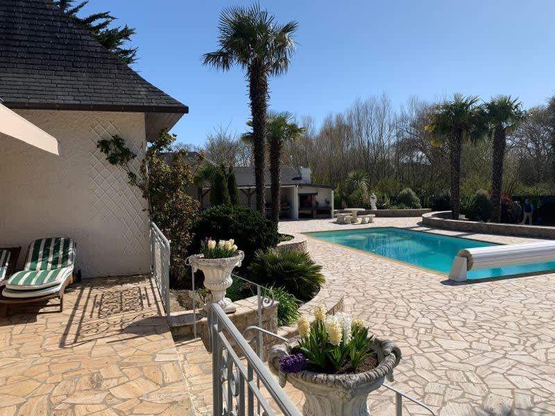 Deluxe sale house / villa St marc sur mer 1140000€ - Picture 2
