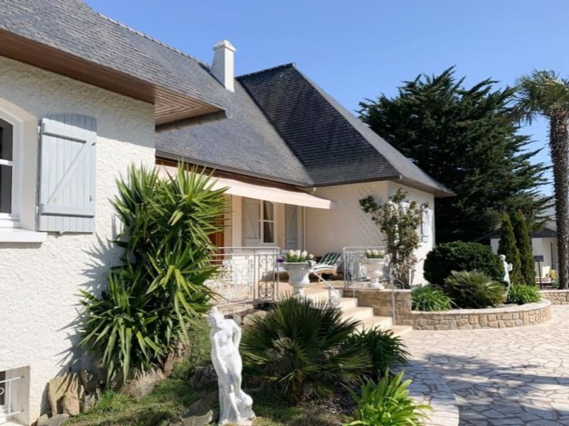 Vente de prestige maison / villa St marc sur mer 1140000€ - Photo 7
