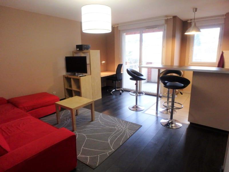 Location appartement Toulouse 604,66€ CC - Photo 1