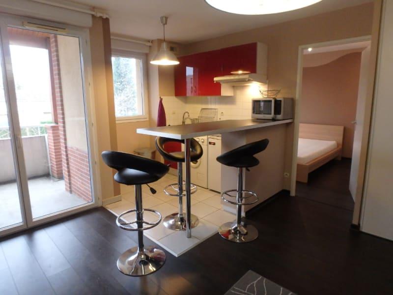 Location appartement Toulouse 604,66€ CC - Photo 2