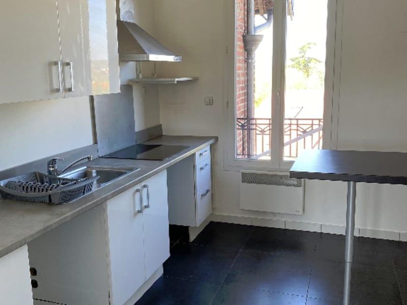 Rental apartment Brunoy 761€ CC - Picture 3