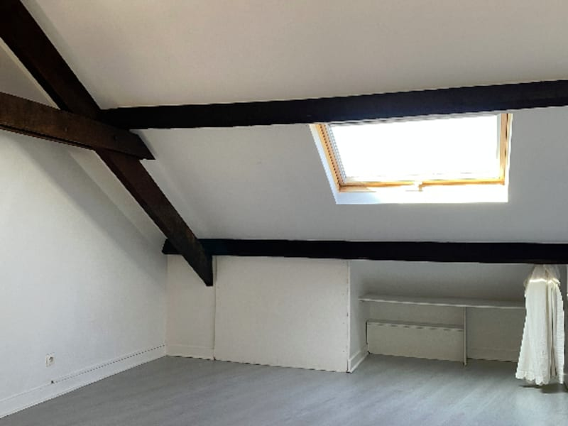 Rental apartment Brunoy 761€ CC - Picture 5