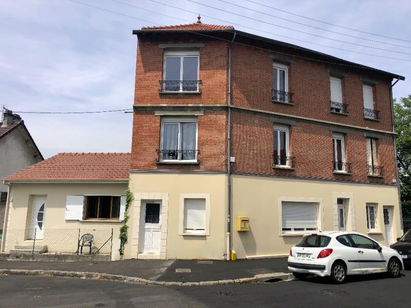 Rental apartment Brunoy 761€ CC - Picture 7