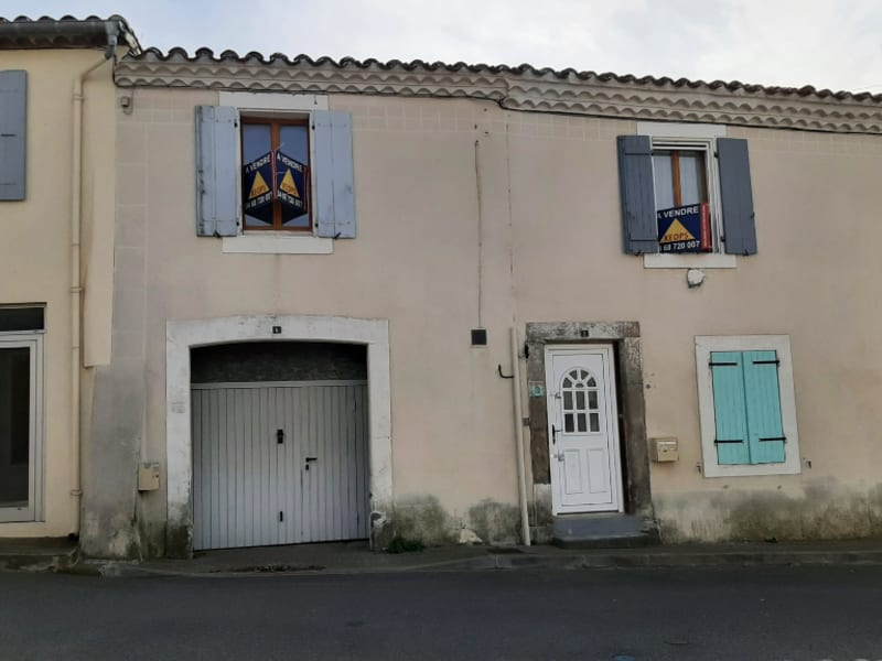Sale house / villa Carcassonne 90000€ - Picture 2