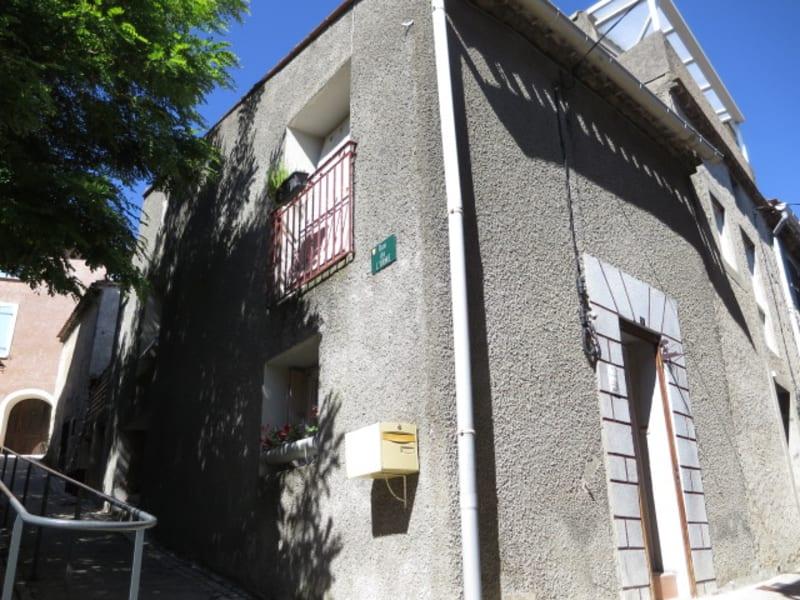 Sale house / villa Roullens 109000€ - Picture 1