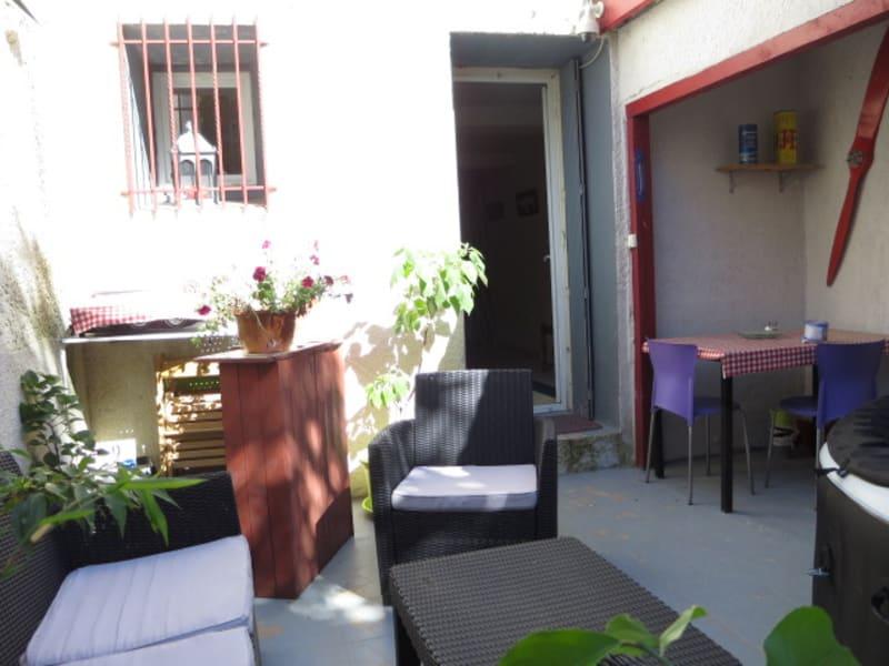 Sale house / villa Roullens 109000€ - Picture 2