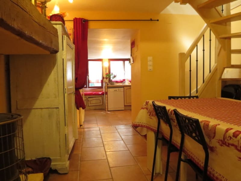 Sale house / villa Roullens 109000€ - Picture 4