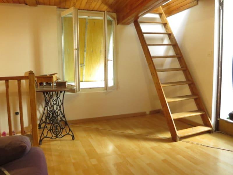 Sale house / villa Roullens 109000€ - Picture 12