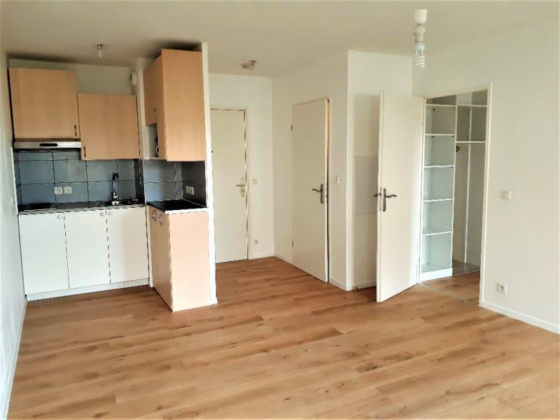 Sale apartment Vigneux sur seine 144500€ - Picture 2