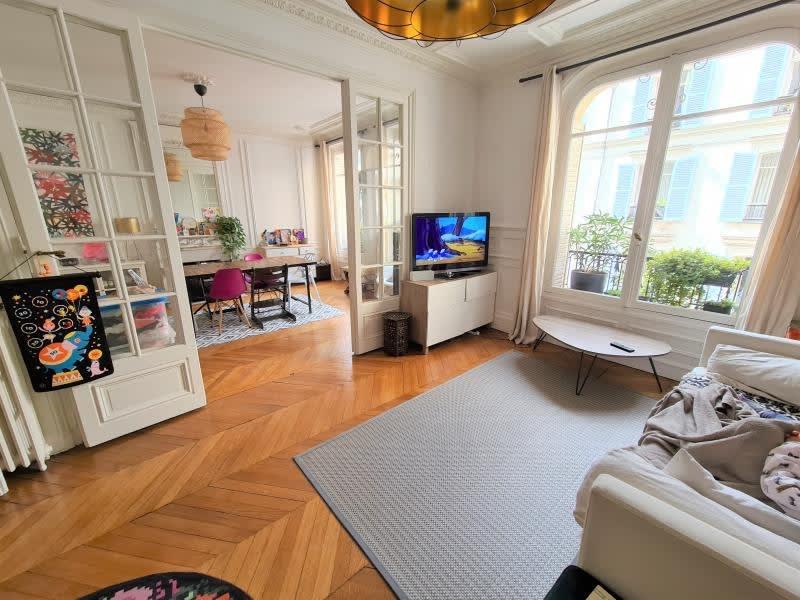 Rental apartment Neuilly sur seine 2830€ CC - Picture 2