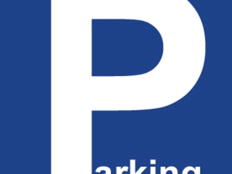 Location parking Paris 18ème 97€ CC - Photo 1