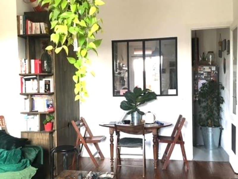Sale apartment Bordeaux 307000€ - Picture 1