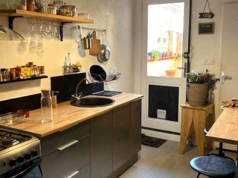 Sale apartment Bordeaux 307000€ - Picture 2