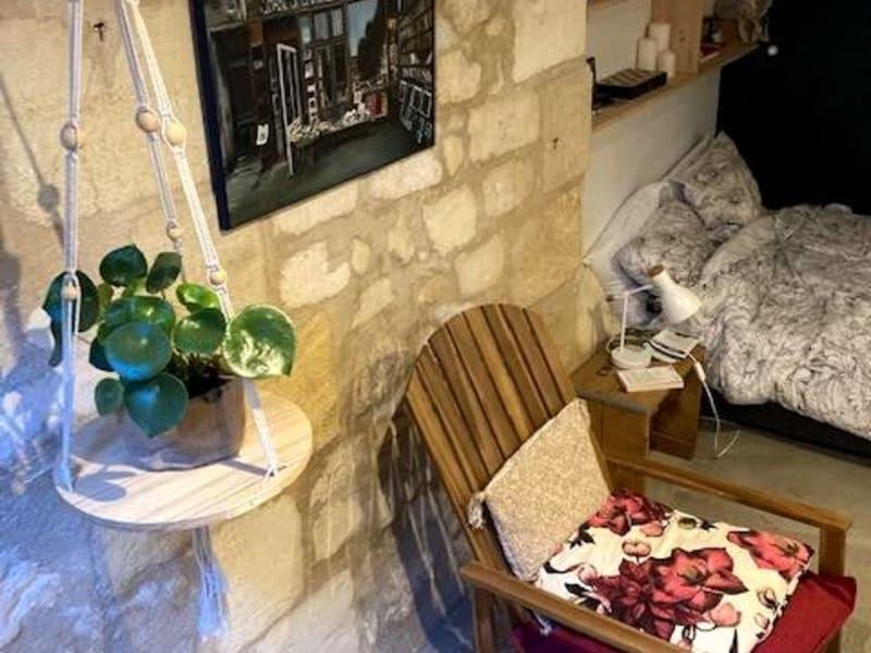 Sale apartment Bordeaux 307000€ - Picture 3